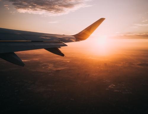 Skattefri rejsegodtgørelse
